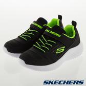 SKECHERS 童鞋 男童系列 BOUNDER - 98302LBBLM