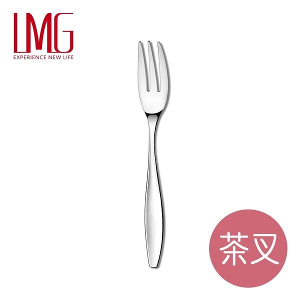 卡雅 | LMG 304不鏽鋼系列茶叉(兩入)