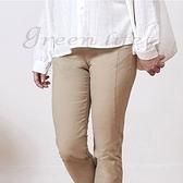 【遠紅外線】3D活氧光波纖腿褲-卡其色(S-3XL)~特惠中~(請註明尺寸)