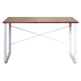 【YOI傢俱】拉帕工作桌-白框