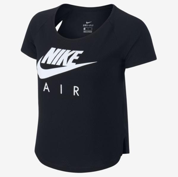 NIKE服飾系列-AS W NK AIR SS TOP MESH 女款短袖上衣-NO.BV4005010