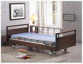 電動床/ 電動病床(F-03)居家三馬達 ODM木飾造型板  贈好禮
