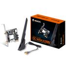 GIGABYTE 技嘉 GC-WBAX200 Intel WIFI 6 AX200 無線網路卡