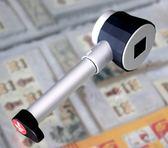 手持放大鏡45倍led帶燈閱讀光學玻璃鏡片高清高倍帶刻度測量郵票錢幣印刷鑒定工具gogo購