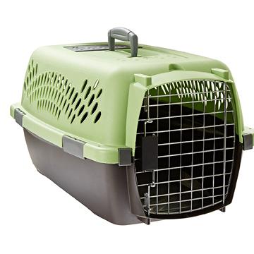 香桔士★【Petmate】美國Petmate Kennel Cab 寵物運輸籠 32P(適用5kg至7kg:北京狗、西施犬、貴賓犬、貓咪)