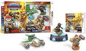 3DS Skylanders SuperChargers Racing Starter Pack 寶貝龍冒險:賽車入門包(美版代購)