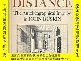 二手書博民逛書店The罕見Failing Distance: The Autobiographical Impulse In Jo