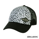 BILLABONG MODIMAL TRUCKER棒球帽-黑白 【GO WILD】