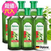德國Diplona沙龍級植萃大蕁麻養護洗髮精500ml箱購6入