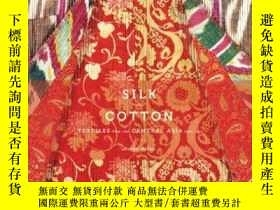 二手書博民逛書店Silk罕見And CottonY364682 Susan Meller Harry N. Abrams 出