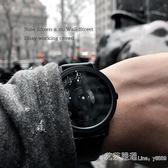 創意禮物男錶Enmex焦點概念手錶 設計師創意設計炫酷氣質簡約腕錶 艾莎嚴選