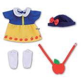 《 Disney 迪士尼 》知育娃娃系列 - 白雪公主幼兒園制服╭★ JOYBUS玩具百貨