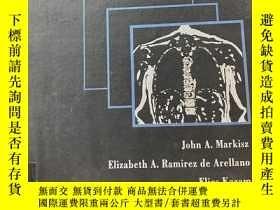 二手書博民逛書店MRI罕見Atlas of the Chest : Normal Anatomy and PatholgyY3