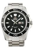 【時間光廊】ORIENT 東方錶 黑水鬼 200M 鋼帶 自動上鏈機械錶 全新原廠公司貨 FEM75001B