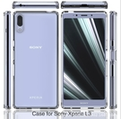 Sony Xperia L3 晶透亞克力 Xperia L2,Xperia L1 摔透明殼