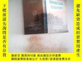 二手書博民逛書店To罕見UNDERSTAND BUDDHISM、Y198833