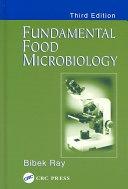 二手書博民逛書店 《Fundamental Food Microbiology, Third Edition》 R2Y ISBN:0849316103│CRC Press