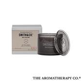 紐西蘭 The Aromatherapy Co Smith&Co系列 雪松皮革 250g 香氛蠟燭