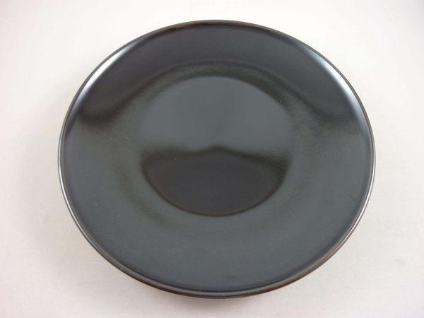 餐盤-正宗天目釉主餐盤三入組(9吋)