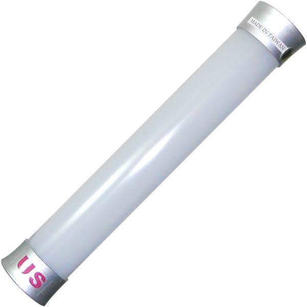 US Anywhere 多用途磁吸式 2W LED充電式燈管-LT20M
