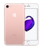 【福利機】Apple IPHONE 7 4.7吋 128G 玫瑰金