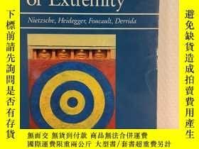 二手書博民逛書店Prophets罕見of Extremity: Nietzech