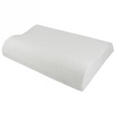 HOLA 馬來西亞天然乳膠枕曲線型 H12 CM