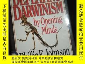 二手書博民逛書店An罕見Easy-to-understand Guide For Defeating Darwinism By O