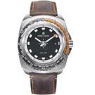 Favre-Leuba域峰表RAIDER系列DEEP BLUE腕錶 00.10102.08.13.44