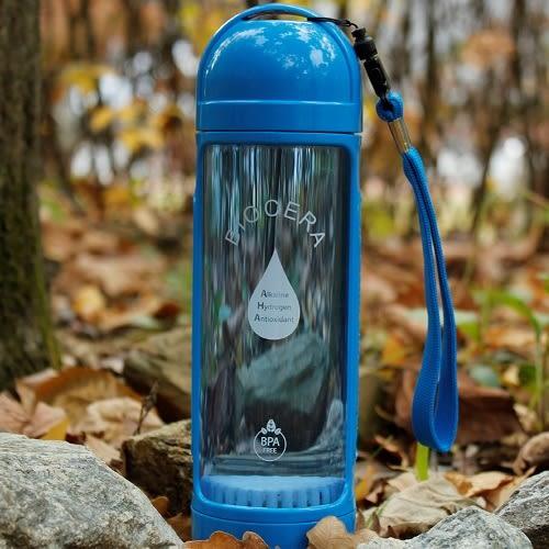 保健淨水礦泉水-Biocera負電位鹼性氫能量壺