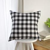 時尚簡約全棉抱枕 靠墊25 沙發裝飾靠枕