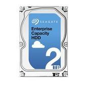 【綠蔭-免運】Seagate Exos 2TB SATA 7200轉 3.5吋企業級硬碟(ST2000NM0008)