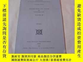 二手書博民逛書店Contributions罕見aux Etudes de Touen-Houang《法國遠東學院對敦煌研究的貢獻》