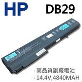 HP 8芯 DB29 日系電芯 電池 NW8440 NX7300 NX7400 NX8220