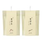 【阿原肥皂】暖心茶組