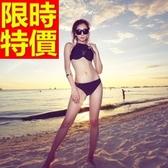 泳衣(兩件式)-比基尼-音樂祭玩水海灘必備泳裝好搭唯美54g115【時尚巴黎】