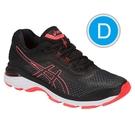 樂買網 ASICS 18FW 次頂 支撐型 女慢跑鞋 GT-2000 6系列 D寬楦 T856N-001 贈運動腿套