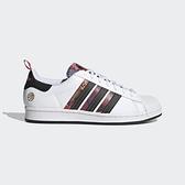 Adidas Superstar [Q47184] 男女鞋 運動 休閒 慢跑 貝殼 復古 經典 情侶 穿搭 愛迪達 白