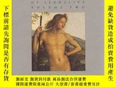 二手書博民逛書店The罕見Use Of Pleasure V2Y256260 Michel Foucault Pantheon