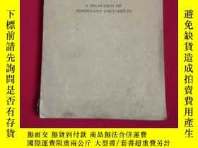 "二手書博民逛書店OPPOSE罕見U.S.OCCUPATION OF TAIWAN AND""UWO CHINS""PLOT .1950"