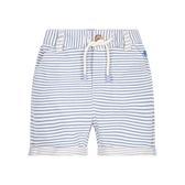 mothercare 藍白條紋休閒短褲-海灘派對(M0LF533)12M、18M、5A