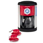 《 英國 CASDON 家電玩具 》莫非理查 Morphy Richards 咖啡機組╭★ JOYBUS玩具百貨