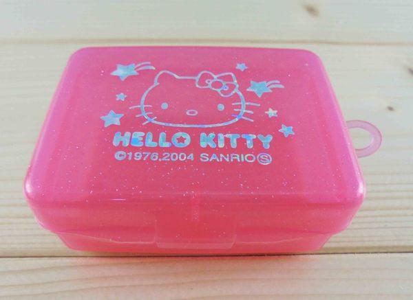 【震撼精品百貨】Hello Kitty 凱蒂貓~KITTY空盒-紅星星