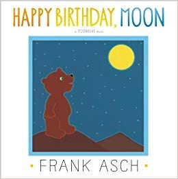 【麥克書店】HAPPY BIRTHDAY MOON《月亮,生日快樂》