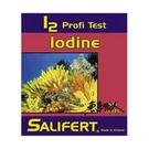 Salifert 荷蘭【碘測試劑 (40次)】淡、海水適用 可測40次 魚事職人