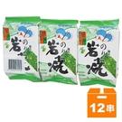 橘平屋 岩燒海苔-原味 5.4g (3入...