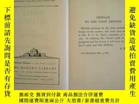 二手書博民逛書店1927年版罕見In the Midst of Life: Ta