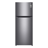 LG 186公升雙門冰箱GN-I235DS