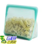 [8美國直購] Stasher Stand-Up 100% Silicone Reusable 食品储存袋 Food Storage Bag, 7.75吋 x 3吋 (56-ounce)