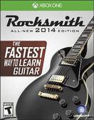 X1 Rocksmith 2014 搖滾史密斯 2014(美版代購)